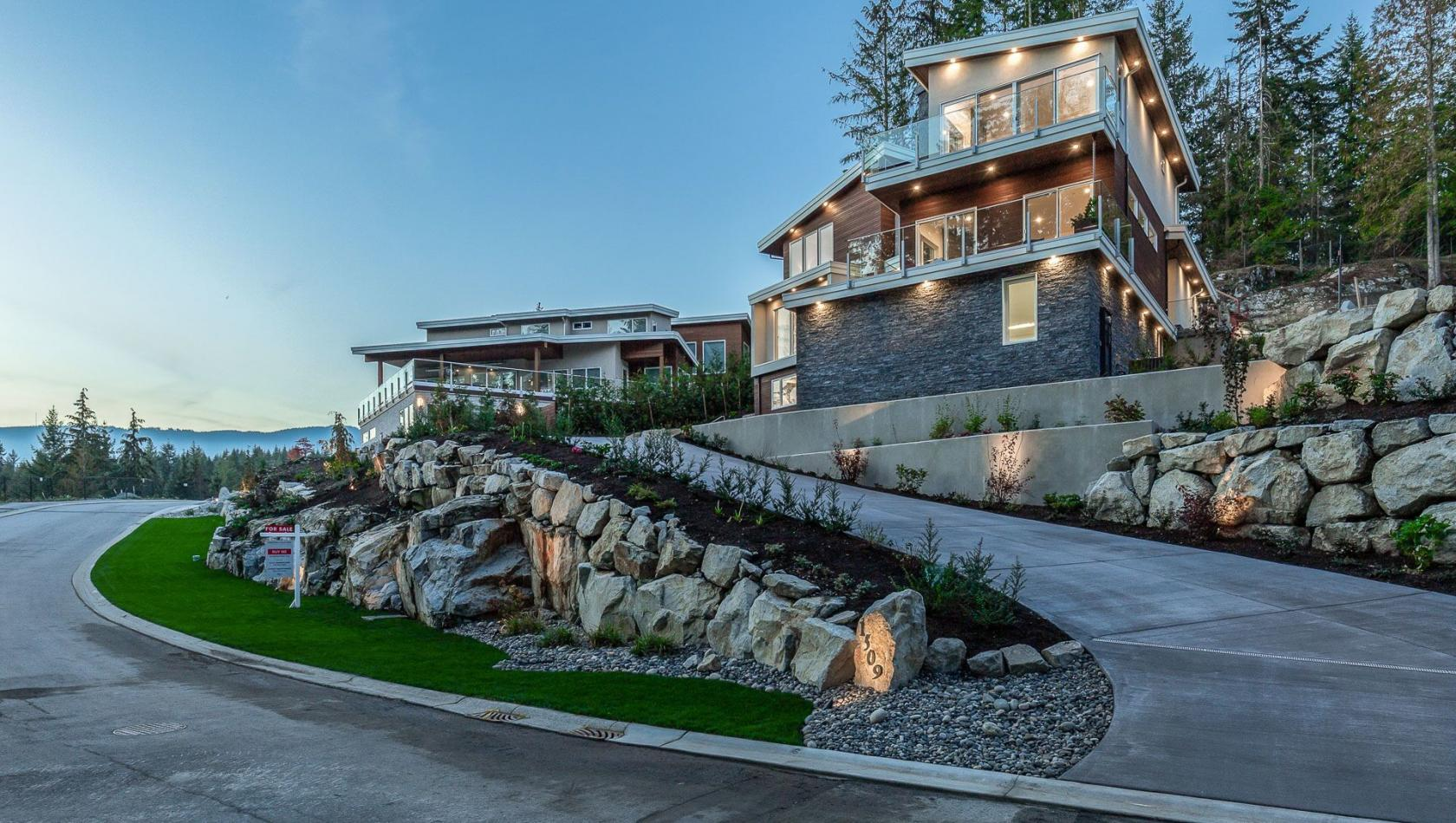 1509 Crystal Creek Drive, Anmore, Port Moody