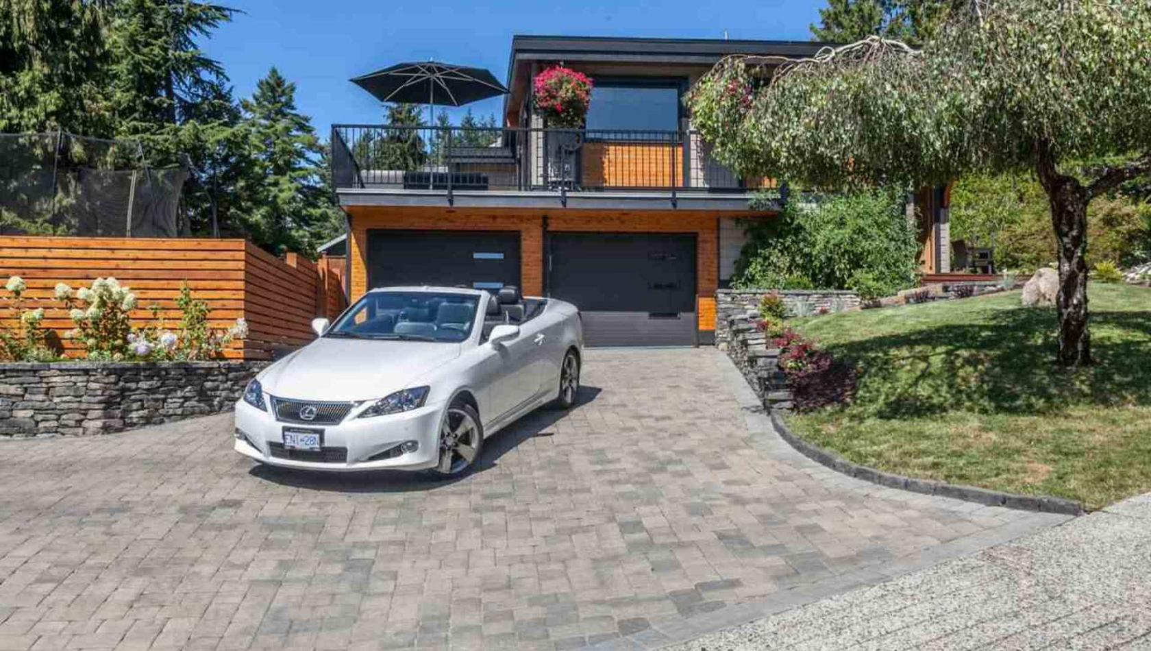 153 April Road, Barber Street, Port Moody