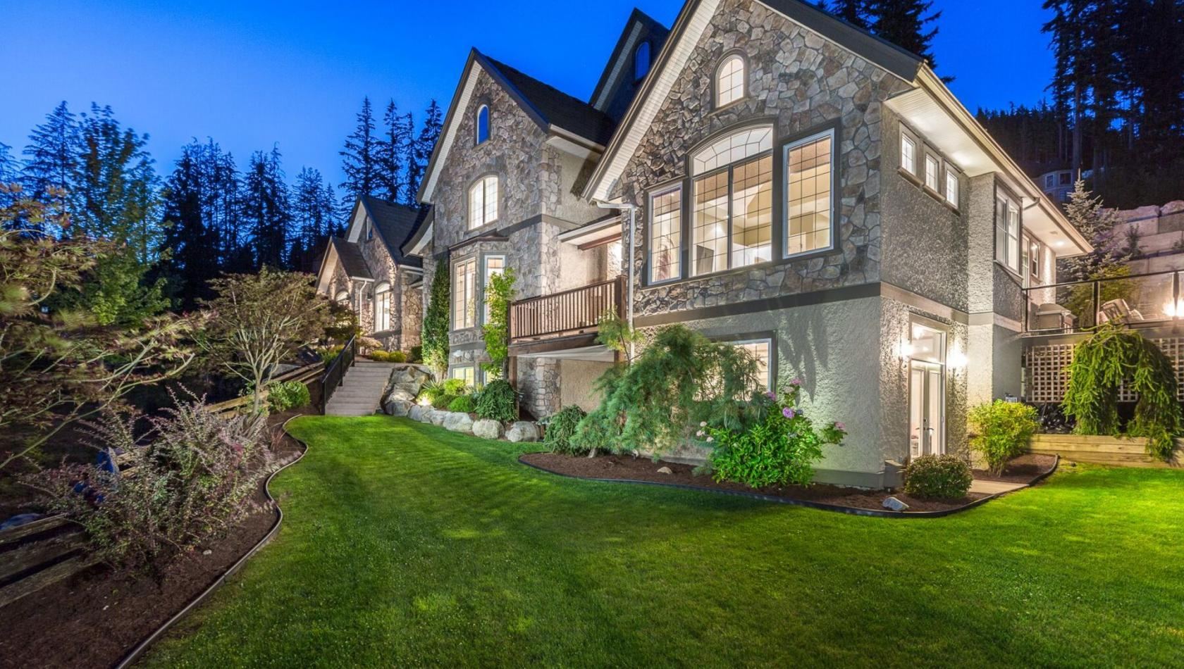1472 Crystal Creek Drive, Anmore, Port Moody