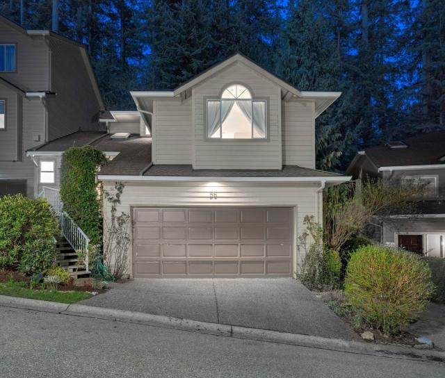 56 Deerwood Place, Heritage Mountain, Port Moody 2