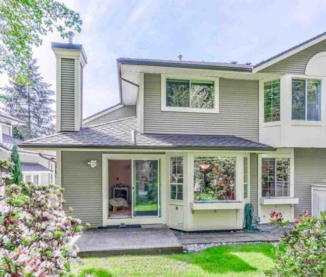4 - 101 Parkside Drive, Heritage Mountain, Port Moody 2
