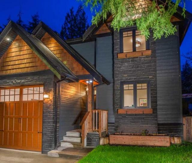 59 - 3295 Sunnyside Road, Anmore, Port Moody