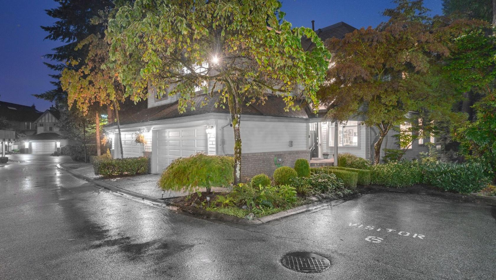 1 - 1 Aspenwood Drive, Heritage Woods PM, Port Moody