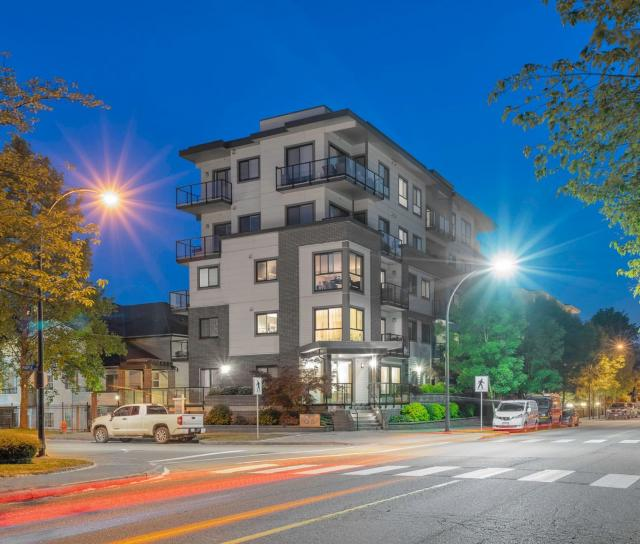 501 - 2362 Whyte Avenue, Central Pt Coquitlam, Port Coquitlam 2
