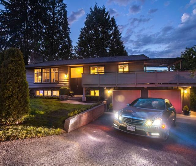 2231 Bellevue Avenue, Chineside, Coquitlam 2